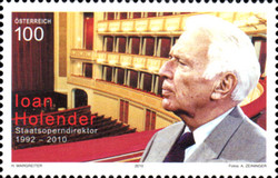 [The 75th Anniversary of Ioan Holender, Typ CUN]