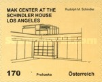 [Modern Architecture - Self Adhesive Stamps, Typ CWS1]