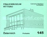 [Modern Architecture - Self Adhesive Stamps, Typ CYJ]