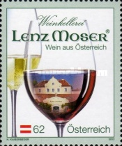 [Classical Trademarks – Lenz Moser, Typ DAL]