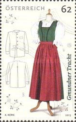 [Classical Traditional Costumes, Typ DCI]