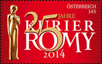 [The 25th Anniversary of the Kurier Romy, Typ DDM]