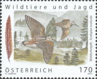 [Wild Animals and Hunting, Typ DEC]