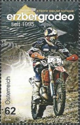 [The 20th Anniversary of the Erzberg Rodeo, Typ DEE]