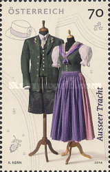[Classical Traditional Costumes, Typ DER]