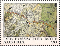 [The Fussach Courier, Typ DFA]