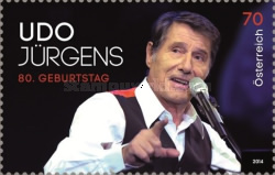 [The 80th Anniversary of the Birth of Udo Jürgens, Typ DFF]
