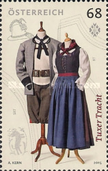 [Classical Traditional Costumes, Typ DGZ]