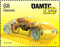 [The 120th Anniversary of the ÔAMTC, Typ DIG]