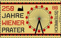 [The 250th Anniversary of the Wiener Prater, Typ DJA]