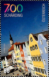 [The 700th Anniversary of the City of Schärding, Typ DJG]