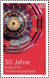 [The 50th Anniversary of the Institute of High Energy Physics, Typ DKB]
