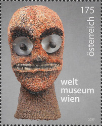 [Weltmuseum Wien - Museum of Ethnology, Vienna, Typ DMS]
