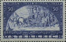 [Wipa Stamp Exhibition, type DW1]