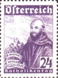[Catholic Congress Charity Stamp, type DY]