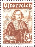 [Catholic Congress Charity Stamp, Typ EC]
