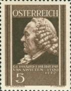 [Charity Stamps - Austrian Doctors, Typ HC]