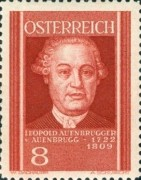 [Charity Stamps - Austrian Doctors, Typ HD]