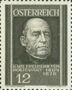 [Charity Stamps - Austrian Doctors, Typ HE]