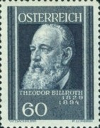 [Charity Stamps - Austrian Doctors, Typ HJ]