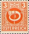 [Definitives - Post Horn, type JG1]