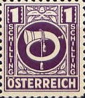 [Definitives - Post Horn, type JG14]
