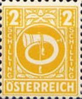 [Definitives - Post Horn, type JG15]