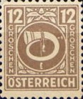 [Definitives - Post Horn, type JG7]