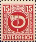 [Definitives - Post Horn, type JG8]
