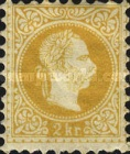 [Issues of Austro-Hungarian Monarchy - Fine Print, Typ K1]