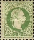 [Issues of Austro-Hungarian Monarchy - Fine Print, Typ K6]