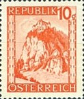 [Landscapes Stamps of 1945-1947 in New Colors, Typ KI2]