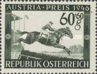 [Horses - The Vienna Derby, Typ LY]