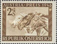 [Horses - The Vienna Derby, Typ MA]