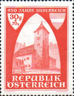[The 950th Anniversary of St. Ruprecht Church, Typ MB]