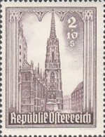 [The Re-construction of St. Stephans Church, Typ ML]