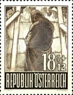 [Prisoners of War Charity Stamps, Typ NM]