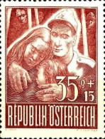 [Prisoners of War Charity Stamps, Typ NN]