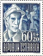 [Prisoners of War Charity Stamps, Typ NO]