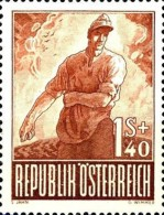 [Prisoners of War Charity Stamps, Typ NP]