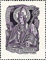 [The 1000th Anniversary of St. Gebhard, Typ QI]