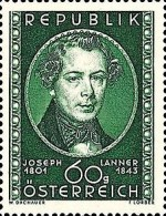 [The 150th Anniversary of the Birth of Josef Lanner, type RV]