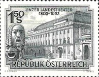 [The 150th Anniversary of the Linz Landestheater, Typ TA]