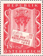 [Day of the Stamp, Typ UP]