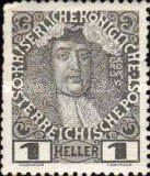 [The 60th Anniversary of the Reign of Emperor Franz Josef,I, type V]