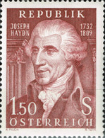 [The 150th Anniversary of the Death of Joseph Haydn, Typ WI]