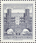 [Architectural Monuments in Austria, Typ WR]
