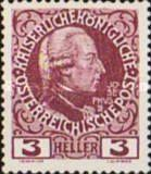 [The 60th Anniversary of the Reign of Emperor Franz Josef,I, type X]