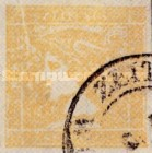 [Newspaper Stamps - Mercurius Head, Typ XBA1]