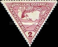 [Express Stamps, Typ XBH]